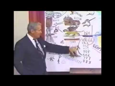 Peter Ruckman on Bible numerology