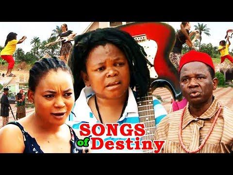 Songs Of Destiny Season 1 - Rachael Okonkwo 2018 Latest Nigerian Nollywood Movie|Full HD