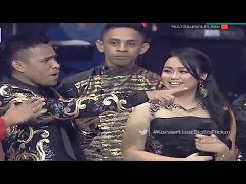 Heboh Fildan Bongkar Hubungan Cahu & Aulia 6 Januari 2018