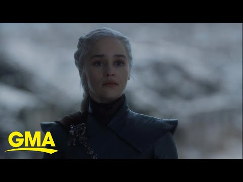Fans react to &39;Game of Thrones&39; series finale l GMA