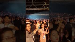 Singapore Convention - Nuskin Dance
