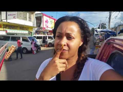 JAMAICA HOLIDAY VLOG 2017 || SO LONG, FAREWELL JAMAICA xo - Vlog #8 [SZN3]