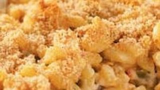 How To Prepare  Chicken Macaroni Casserole - Funny Hot Recipes,food, Kitchen,cooking,non Vegetarian