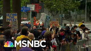 Download lagu Black Lives Matter Co-Founder Says Implementing New Police Policies Is Key | The Last Word | MSNBC