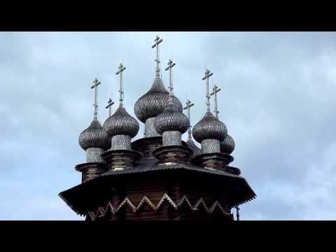 Экскурсия на остров Кижи из Петрозаводска