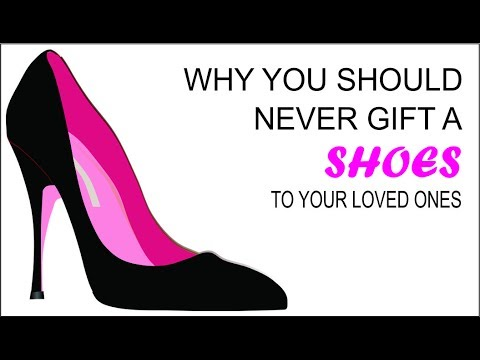 5 Gifts You Should Never Give To Your Loved Ones