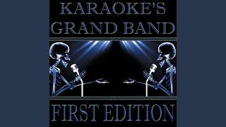Highway Don't Care (Karaoke Version)