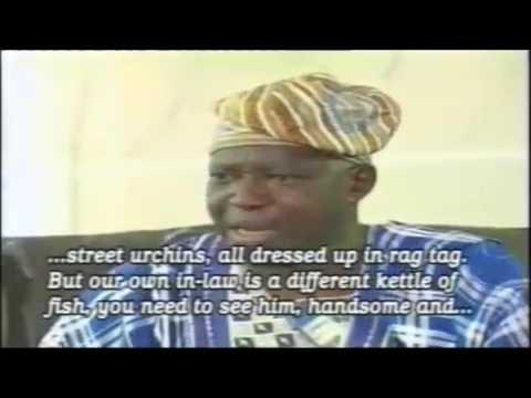 ORI Muyiwa Ademola