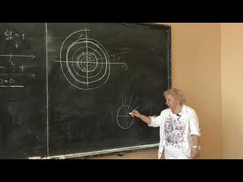 Асташова И. В. - Дифференциальные уравнения. Часть 2 - Уравнения с частными производными 1 порядка