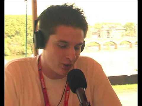 Sudformadia, l'école de la radio au festival Rio Loco (Toulouse 31)