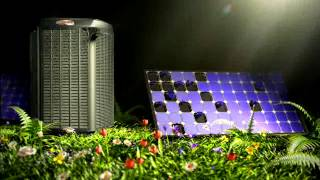 High Country HVAC Solar Power Comfort System