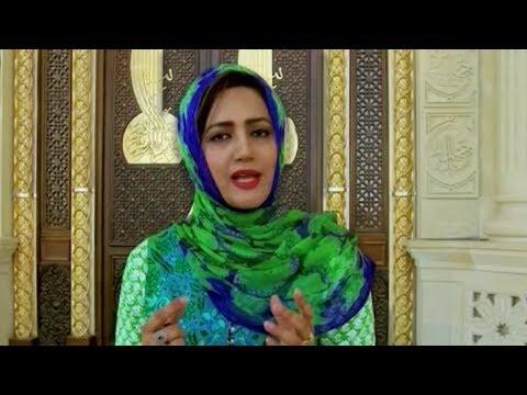 Baku (Azerbaijan) Mein Waqiya Masjid-e-Haider Ali Ki Ziarat | Asma Shirazi Kay Sath- Aplus