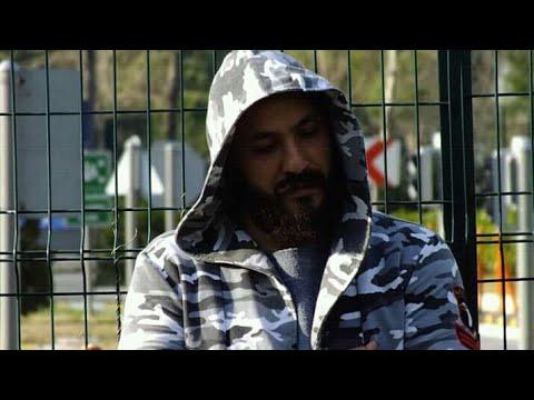 SAMKO FEAT MENEMENLİ TAYFUN-- ELMAMI YERSE ROMAN HAVASI 2017