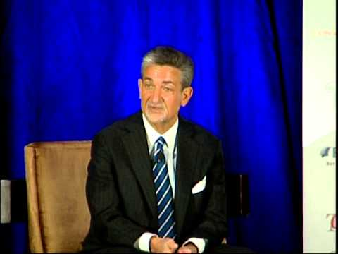 Ted Leonsis on What Makes Washington DC a Strong Venture Community - Interviewed with Brian Kelly