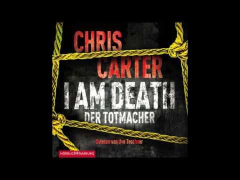 I Am Death: Der Totmacher YouTube Hörbuch Trailer auf Deutsch