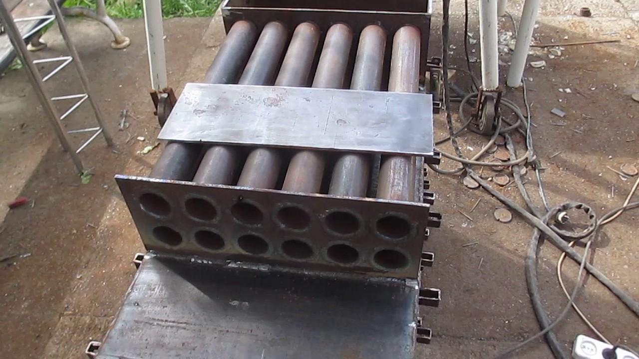 Пластинчатый разборный теплообменник SWEP GC-54N Набережные Челны