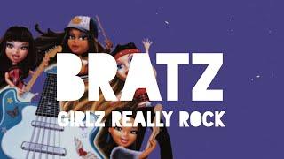 Bratz Girlz Really Rock - Fun In The Sun