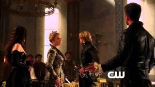 "Reign - Season 1 Episode 7 ""Left Behind"" Promo (HD)"