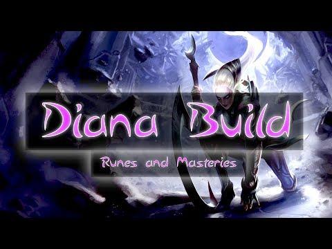 Arcsecond Diana Build