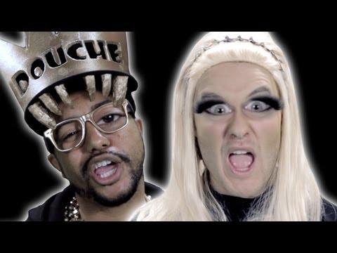 "will.i.am - ""Scream & Shout"" ft. Britney Spears PARODY"