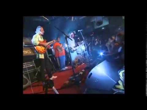 The Pump-Larry Carlton & Steve Lukater Band