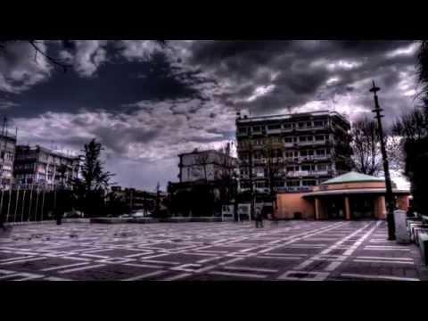 Drama in Motion (Drama City Time Lapse)