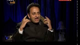 Poetry of Mirza Ghalib - Decoded by expert Saif Mahmood: ART TALK