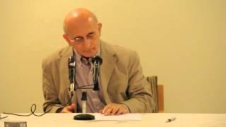 Dr. Mory Ghomshei on ferdowsi, Siavash 2 (2 of 3)دکتر قمشهای