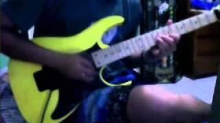 Faithfully - Journey (Guitar Instrumental)