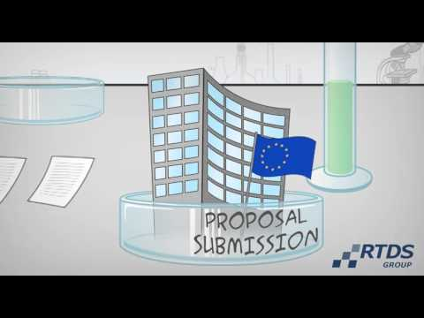 RTDS - Moving European Research to the Market