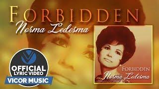 Norma Ledesma - Forbidden [Official Lyric Video]