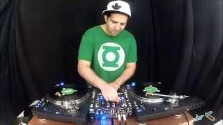BEST DJ VEKKED 2013 DMC ONLINE WORLD FINALS