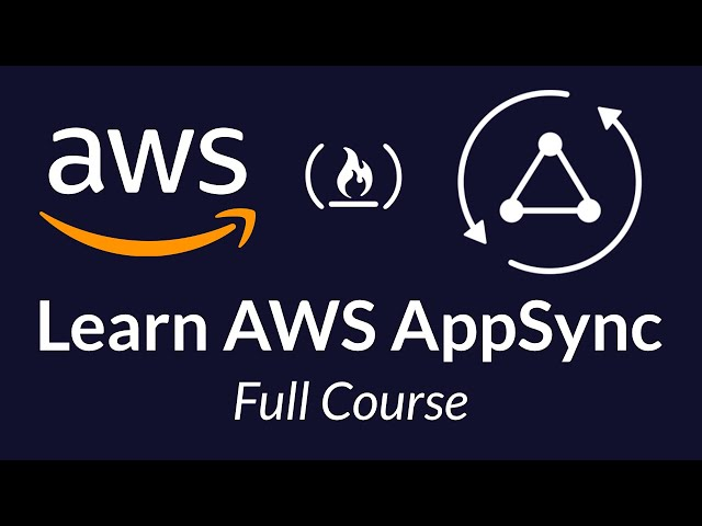 AWS AppSync Tutorial - GraphQL APIs with AppSync, Amplify and Angular