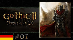 Gothic 2: Returning 2.0 AB (German)