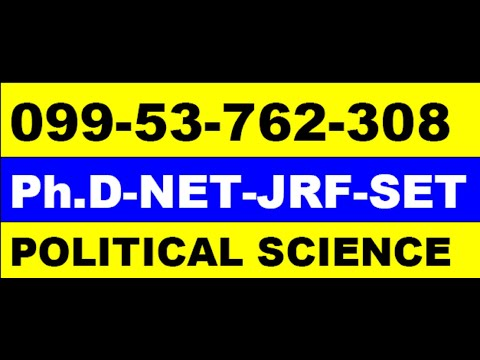 online classes for ugc net political science online coaching for ugc net political science online in