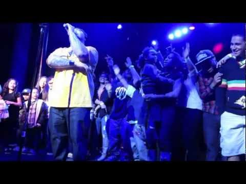 Let's Do It Again (Nice To Know Ya) J BOOG Live