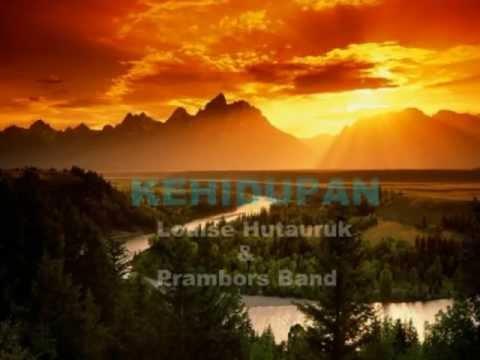 KEHIDUPAN - Louise Hutauruk & Prambors Band  (( HQ ))