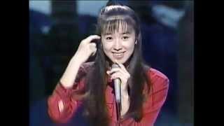 小林彩子 風の地球儀 1989