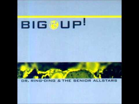 dr. ring ding & the senior allstars -out of many