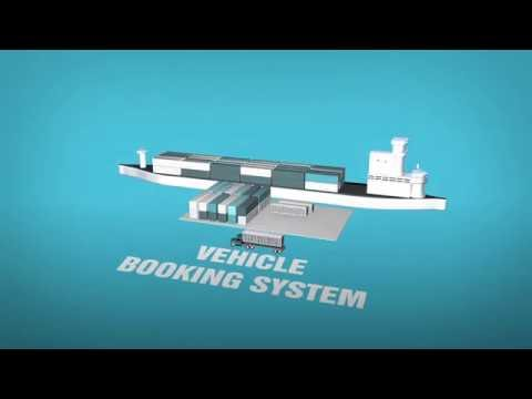 1-Stop's Vehicle Booking System (VBS)