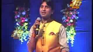 New Patriotic song by Kumar Vishwas--hoye veer bhagat singh ve tere naal jud gaya naata