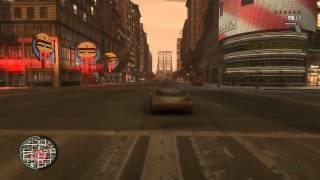 """He Missed Me!"" (GTA IV Multiplayer w/Echoes & Bradley - Episode 9 - HD)"