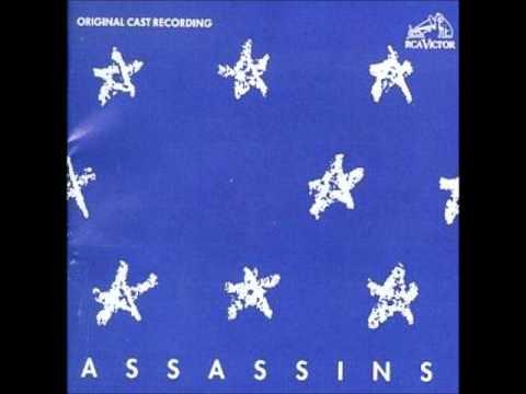 Assassins - Ballad of Guiteau