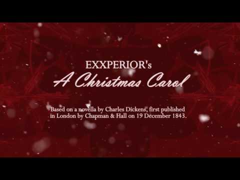 Exxperior - A Christmas Carol (Thrash Metal Musical)