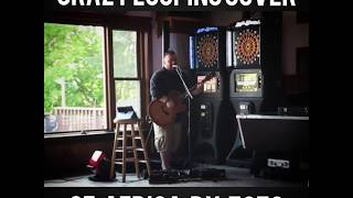 Amazing Looping Cover of Africa by Toto