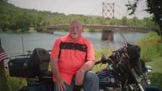 ArkParks&Tourism Motorcycles2013 JonesFilmVideo HD