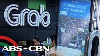 Bandila: Grab at Uber, papayagang mamasada habang inaayos ang isyu sa prangkisa