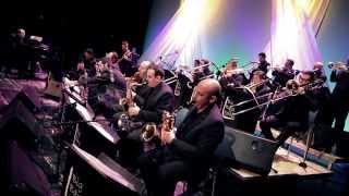 "Leganés Big Band - ""Beethoven's 5th Goes Latin"" (Andy Firth)"