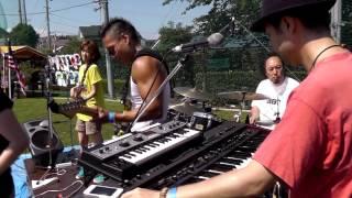 Sunshine Reggae Japan - KINLAY Band
