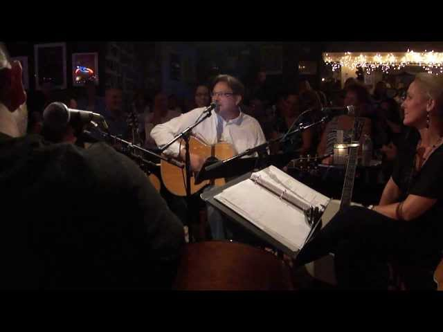 Middle Age (Live at the Bluebird Cafe)